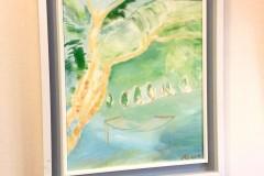 三重県 合歓の郷 – Nemu & Resort Hotelで個展中