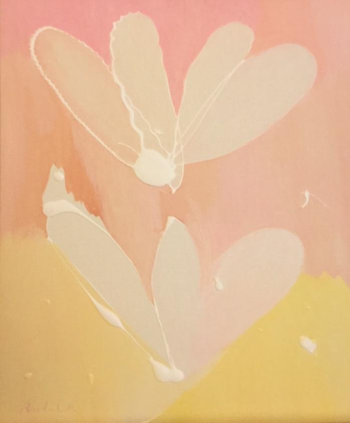 花と瞬間 <br /> <br /> 名古屋マリオットアソシアホテルブライダルサロンにて展示中  (JR東海ホテルズ様へ納品)