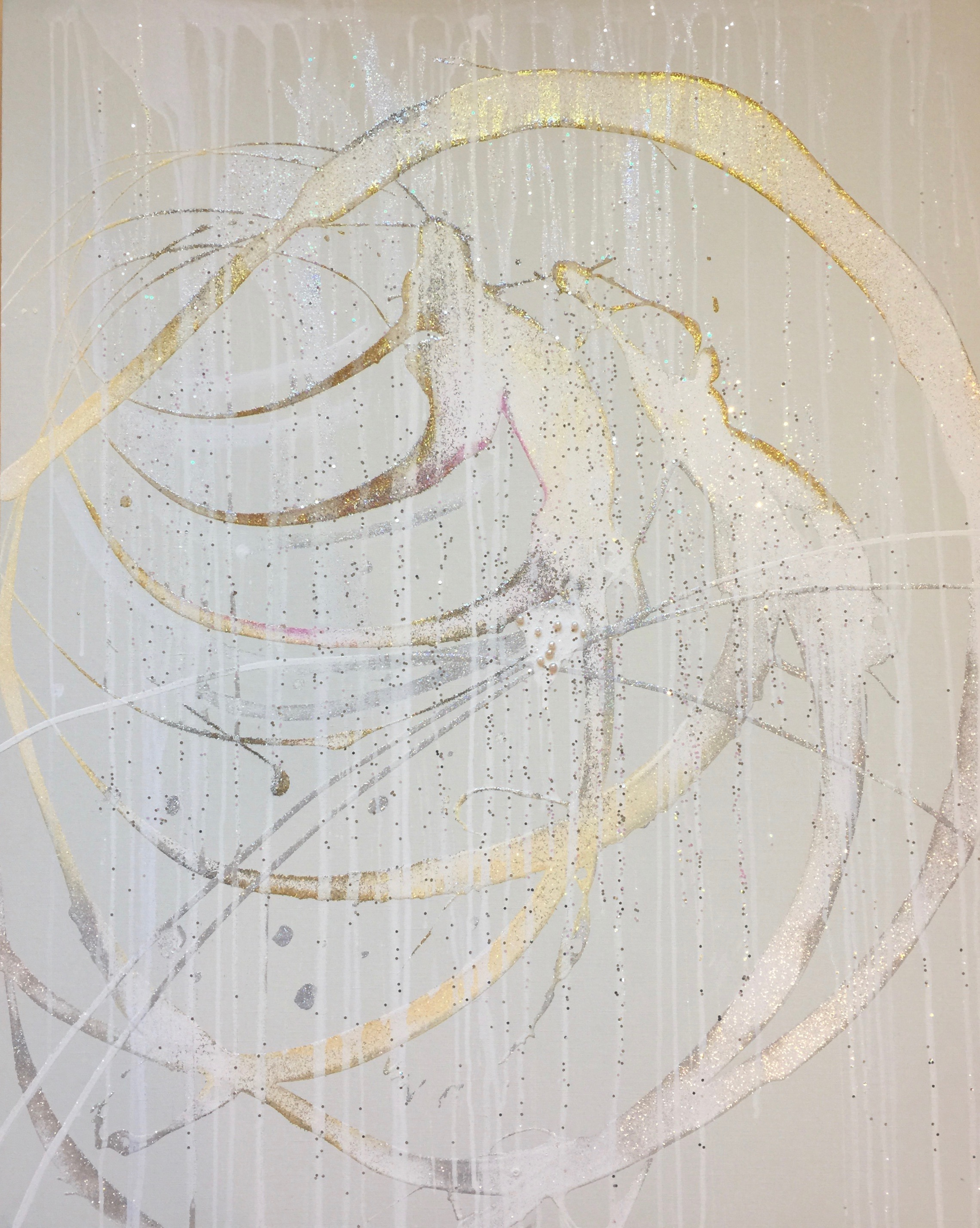 Untitled (100 x 80cm)
